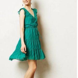 Anthro Dress | HD in Paris Signe Dress